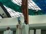 Celebração da Primeira Missa