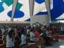 Dom Marcony celebra Missa pelos 47 anos de dedicação da Catedral