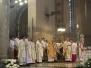 Posse em Roma do Cardeal Sergio da Rocha