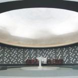 6 – O Batistério