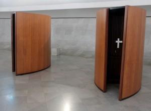 10 - Os Confessionários