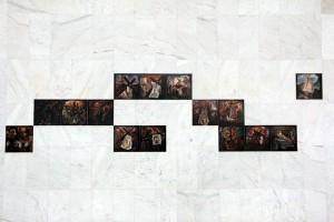 3 - O Coro
