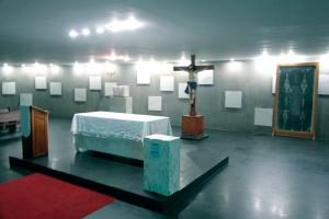 5 - A Cripta