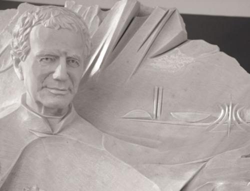 Na Catedral: Missa em homenagem a Dom Bosco será celebrada no dia 31