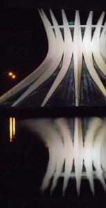 3 - O Espelho d'Água