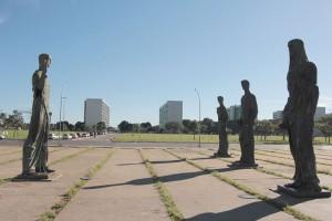 7 - As Estátuas dos Evangelistas