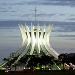 Missa em Ação de Graças à conclusão do Restauro da Catedral Metropolitana de Brasília