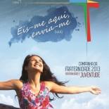 Encontro de Formação da Campanha da Fraternidade 2013