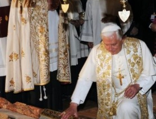 Exposição na Catedral de Brasília mostrará imagens das visitas de três papas a Israel