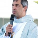 Monsenhor Marcony é o mais novo Bispo Auxiliar da Arquidiocese de Brasília