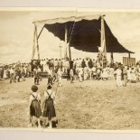 Missa em memória a primeira Celebração Eucarística de Brasília acontece neste sábado