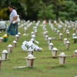 Quase tudo pronto para a tradicional Missa em memória dos pais falecidos