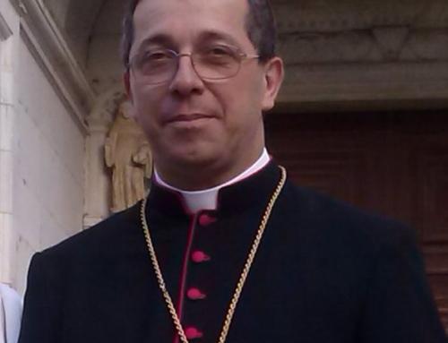 A arquidiocese de Brasília celebrou o 7º ano de ordenação episcopal de Dom José Aparecido