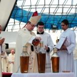 A Semana Santa na Catedral