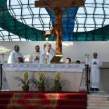 Missa em ação de graças pelo 56º aniversário de Brasília