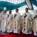 Dom Sergio aos novos sacerdotes: Há muita gente esperando por vocês