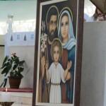 Santa Missa marca o encerramento da Semana Nacional da Família