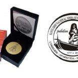 Santuário Nacional e Casa da Moeda lançam medalha comemorativa