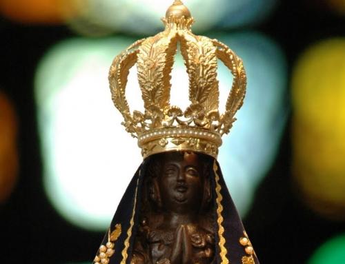 12 de outubro: Dia de Nossa Senhora Aparecida