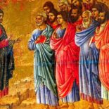 São Simão e São Judas, Apóstolos . Festa