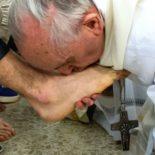 Jubileu dos Encarcerados: milhares de detentos com o Papa em São Pedro
