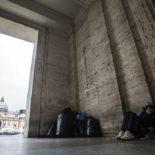 Jubileu dos sem-teto, no Vaticano, dá destaque aos pobres