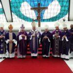 """Cardeal dom Sergio na Missa de acolhida: """"ninguém permanece na fé a não ser pela Graça de Deus"""""""