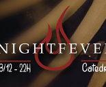 Setor de Juventude promove último Nightfever do ano