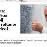 'Não julgo Trump', diz Papa Francisco em entrevista