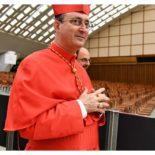 Cardeal Dom Sergio é nomeado membro da Comissão para a América Latina