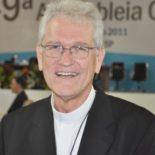 Dom Leonardo Steiner comemora 39 anos de Ordenação Sacerdotal neste sábado