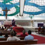 Cardeal dom Sergio fala sobre valorização humana em Missa pelas vítimas dos massacres nas prisões