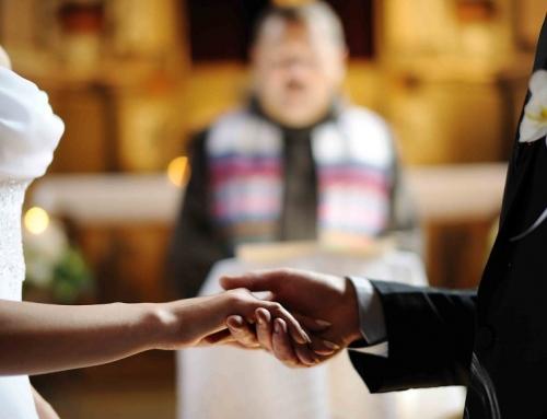 Calendário Encontros de Preparação para a Vida Matrimonial 2020