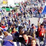 Começam os preparativos para a JMJ 2019 no Panamá