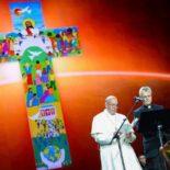 Papa recebe participantes de congresso sobre Reforma Luterana