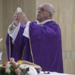 Papa: na Quaresma, ressoa forte convite à conversão