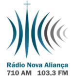 25 anos: Venha comemorar com a Rádio Nova Aliança