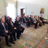 Papa alerta sobre uso distorcido das biotecnologias