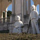 Criança curada por intercessão dos pastorinhos acompanhará canonização