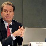 Burke sobre viagem do Papa ao Egito: não há preocupação