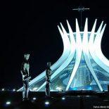 Missa celebra os 47 anos da Dedicação da Catedral de Brasília