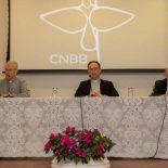 Conselho Episcopal Pastoral da CNBB delibera sobre a CF 2018