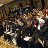 5º Fórum Mundial da Rede Global de Religiões a favor da Infância