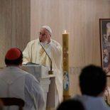 Papa Francisco explica a chave para levar uma autêntica vida cristã