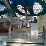 Dom Marcony celebra Missa pelos 47 anos de dedicação da Catedral de Brasília