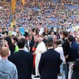 Papa: Renovação Carismática, instrumento precioso para o ecumenismo