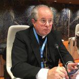 ONU: Vaticano reforça em Genebra posição contra o aborto