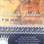 Igreja de Brasília ganhará 7 padres no dia 1º de julho