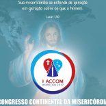 Congresso Continental da Misericórdia nas Américas tem início em Aparecida