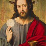 Solenidade do Santíssimo Corpo e Sangue de Cristo do Tempo Comum
